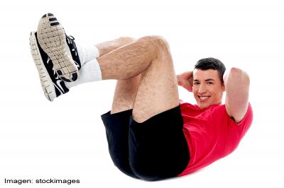Te presentamos una serie de ejercicios caseros con los que mejorar tu forma física