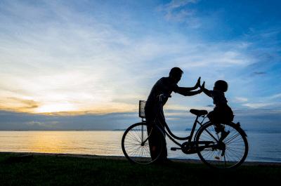 El deporte en bicicleta, todos su secretos...