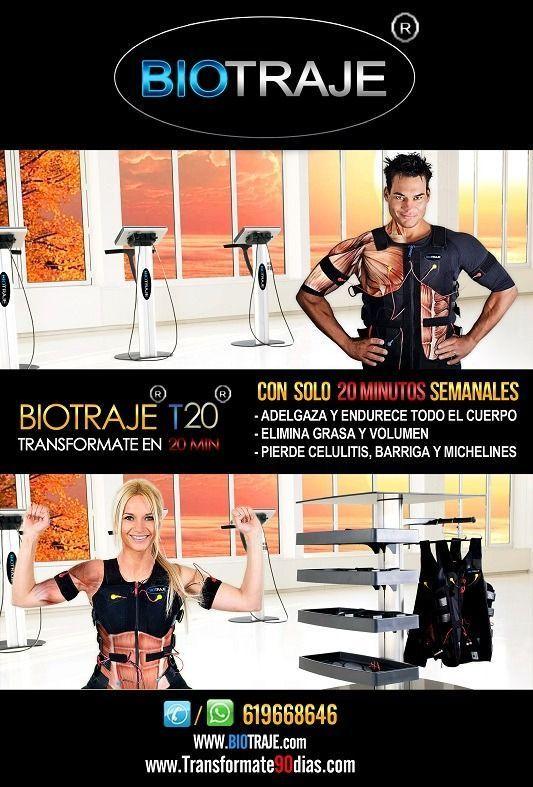 biotraje, entrenador personal valencia, miha bodytec, adelgazar, celulitis franquicias de exito, (2)