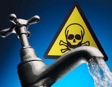 Agua Contaminada…Tu grifo te da Veneno y tu no lo sabes.