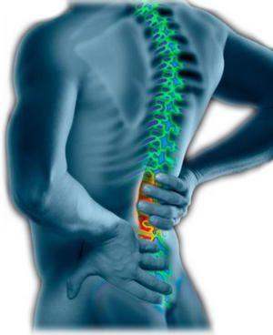 curar el dolor de espalda, entrenador personal valencia