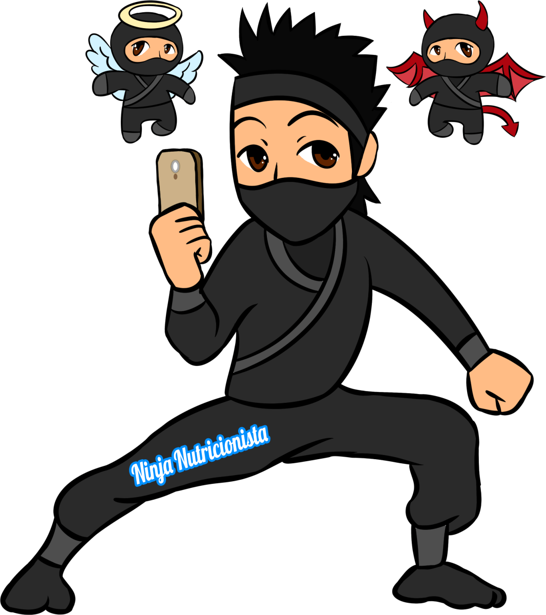 Diccionario Saludable de Alex Gimenez y el Ninja Nutricionista (letra «A»)