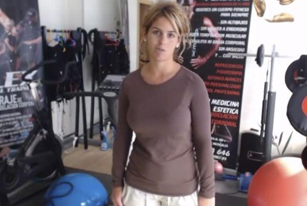 Cristina Testimonio