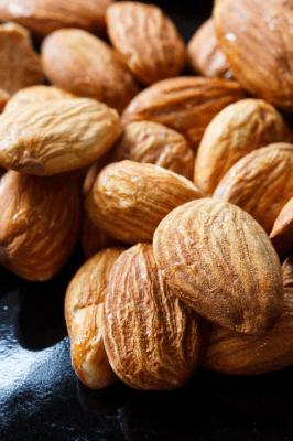 bondades de los frutos secos